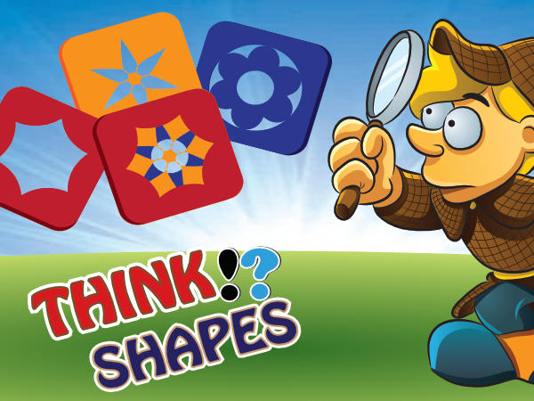 Think Shapes